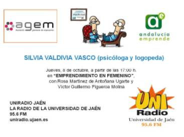 Uniradio - Programa 01 - 081015