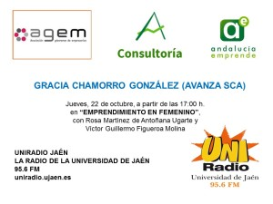 Uniradio - Programa 02 - 221015