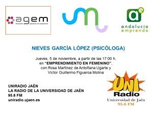 Uniradio - Programa 04 - 051115