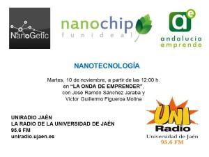Uniradio - Programa 2 - 101115