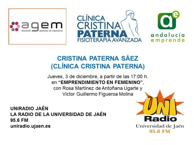 Uniradio - Programa 07 - 031215