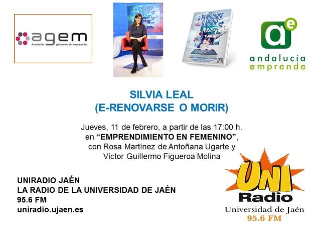Uniradio - Programa 14 - 110216